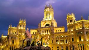 Madrid, il grande risveglio