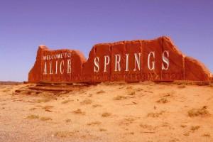 L&#8217;Australia di Alice Springs <br/> seguendo le &#8220;vie dei canti&#8221;