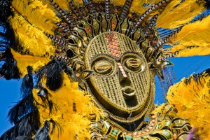 Trinidad, Carnevale show