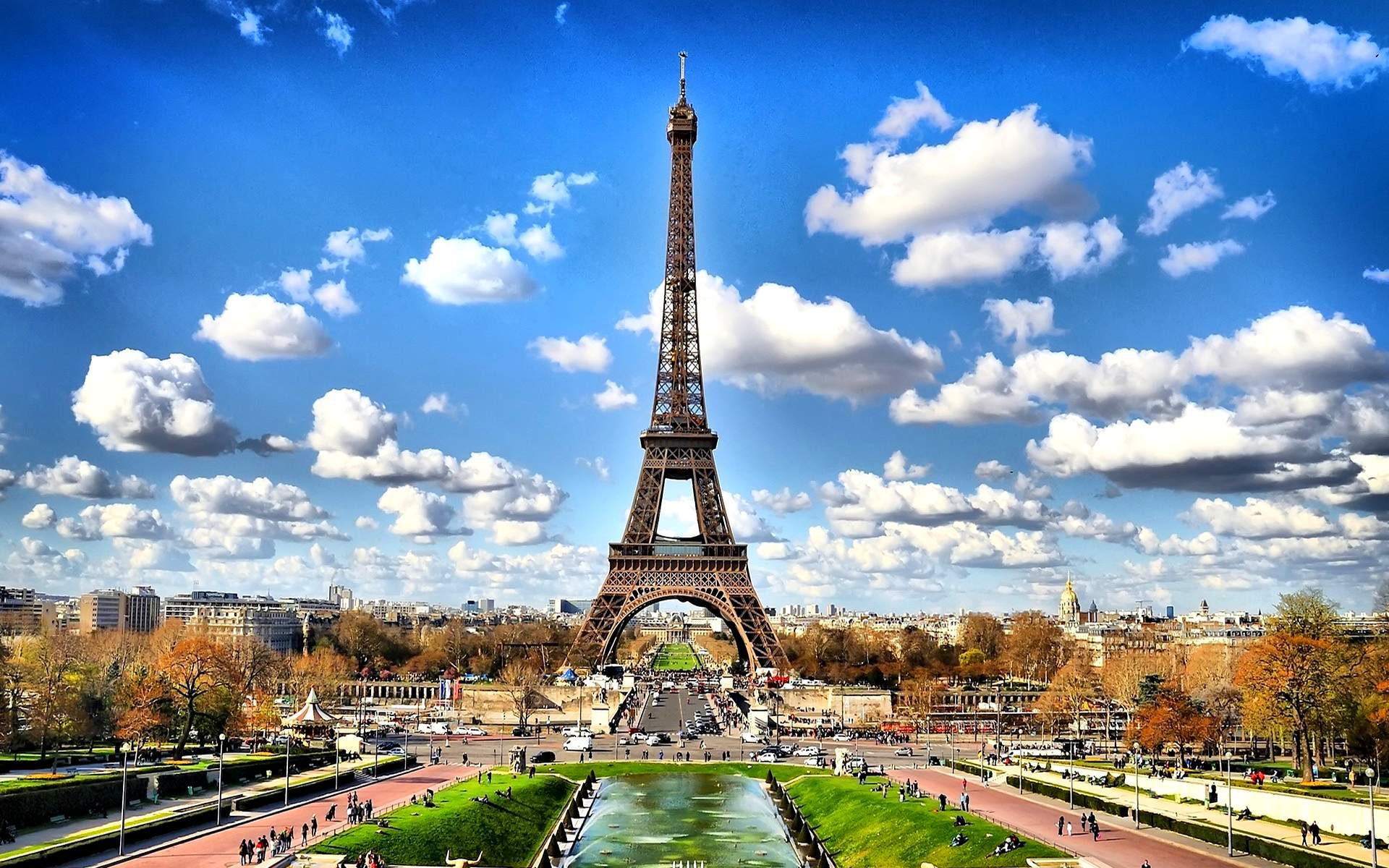 Parigi 15 cose da sapere for Parigi wallpaper