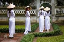Hanoi, sogni e desideri