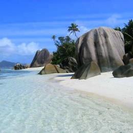 Seychelles, Bob e La Sirene