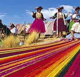 Vasilio, sciamano di Cuzco  Inca, alcol e foglie di coca