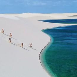 Le spiagge dove perdersi  I sogni dell'estate