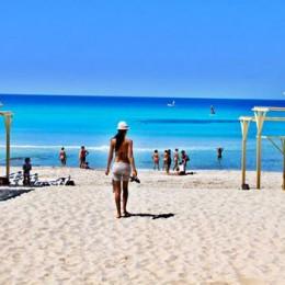 Settembre a Formentera