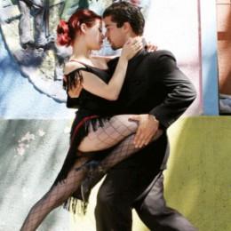 Tango, è Buenos Aires