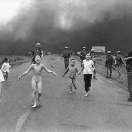 """""""La mia guerra in Vietnam""""  I ricordi di un marine italiano"""
