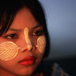 La Birmania dei bimbi schiavi  Nun, 10 mila sigari al giorno