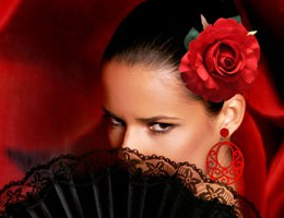 Siviglia, amor flamenco