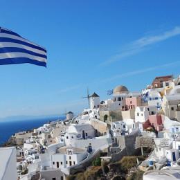 """""""Siamo tutti Greci""""  Vacanze elleniche"""