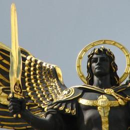 Kiev, golden weekend