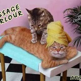 Segreti d'Oriente:  il massage parlour