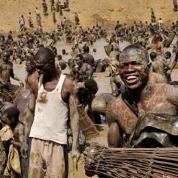 Mali, nel lago Bamba  la pesca magica dei Dogon