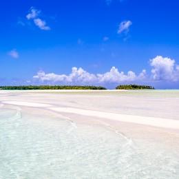 Aitutaki, il sogno sconosciuto  nelle Cook senza Covid