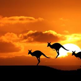 Australia, l'isola continente  e il coraggio dell'avventura