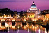 Roma in tre minuti