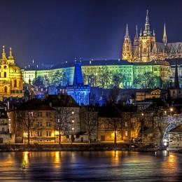 Romantica Praga