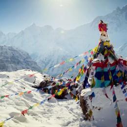 L'Everest e i suoi fratelli  Lo spettacolo dei Giganti