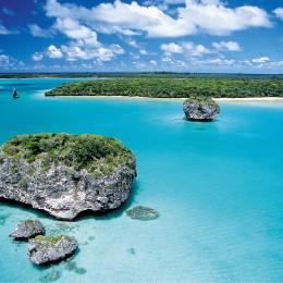 Isola dei Pini, Nuova Caledonia:  il posto più vicino al Paradiso