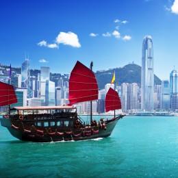Hong Kong Fantasy, fra grattacieli e vie d'acqua