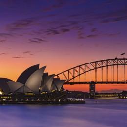 Il fascino sottile di Sydney,  un altro stile di vita