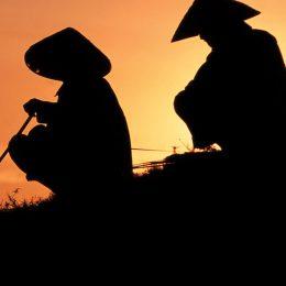 Il Laos del nord,  dolce e addormentato