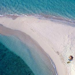 Champagne beach, che spiaggia  Yasawa, la perla delle Fiji
