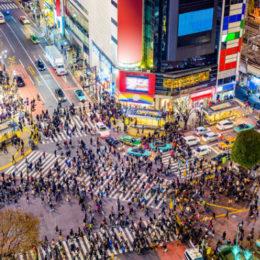 L'altra Tokyo