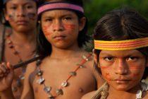 Avventura in Amazzonia