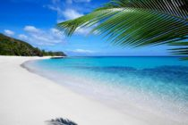 Fiji, sogno per due
