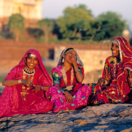 Rajasthan, fascino indiano