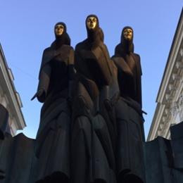 Vilnius e la nuova libertà