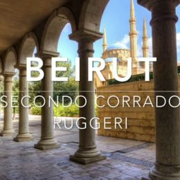 Beirut, allegra e tranquilla:  la Dolce Vita è tornata