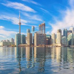 Toronto e Montreal  le gemelle diverse