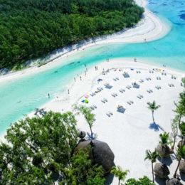 Mauritius, lontano dal mondo  vicino al Paradiso