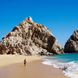 Los Cabos, Baja California  La forza della Natura