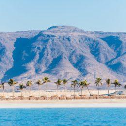 Oman, il sultanato felice:  deserto e spiagge infinite