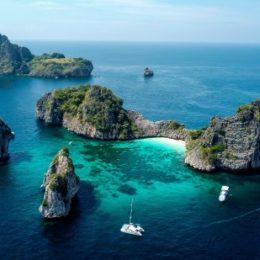 Koh Lanta, il vivere leggero  di una bella isola thailandese