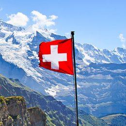 """Andiamo in Svizzera  con """"Benvenuti a bordo"""""""