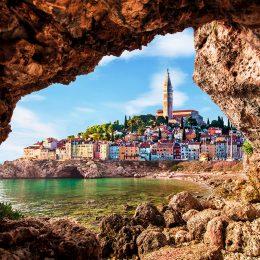 L'inno alla natura  della vicina Slovenia