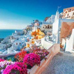 Scoprire la Grecia  con Benvenuti a bordo